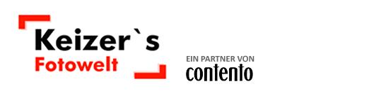 Keizer´s Fotowelt - ein Partner von Contento®