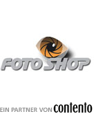 FOTOSHOP SCHMIDT Geschenkeshop - ein Partner von Contento®