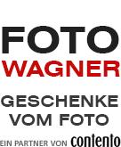 FOTO WAGNER Geschenkeshop - ein Partner von Contento®