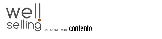 Well-Selling GESCHENKESHOP - ein Partner von Contento®