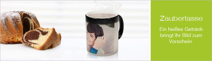Fotogeschenke - Tassen