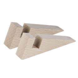 Holzsockel für Glasbilder