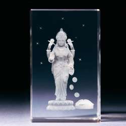 Glasblock - Lakshmi
