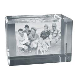 2D Foto in Glas 90x60x60 quer