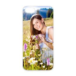 Foto Handyhülle transparent für iPhone 5 / 5s / SE