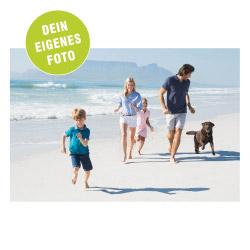 Foto Teppich personalisiert 40 x 60 cm
