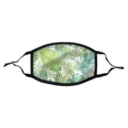 Lamask Mund-Nasen-Bedeckung FARNE