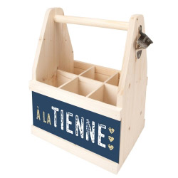 Beer Caddy A LA TIENNE