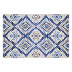 Vinyl Teppich MATTEO 60x90 cm Azteken