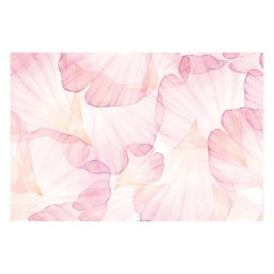 Vinyl Teppich MATTEO 60x90 cm Rose Leaves