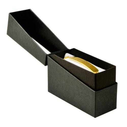 Schmuck Geschenkbox schwarz
