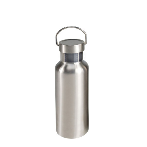 TO GO Trinkflasche 0,5 l ohne Motiv