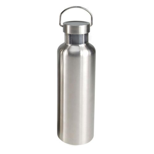 TO GO Trinkflasche 0,75 l ohne Motiv