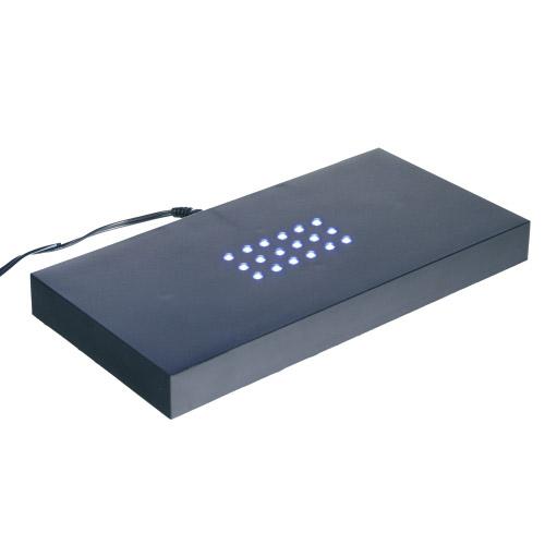 Leuchtsockel XL weißes Licht