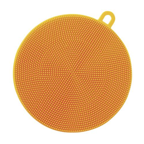 Wipsy Silikon Spülschwamm Orange