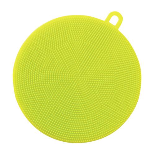 Wipsy Silikon Spülschwamm Grün