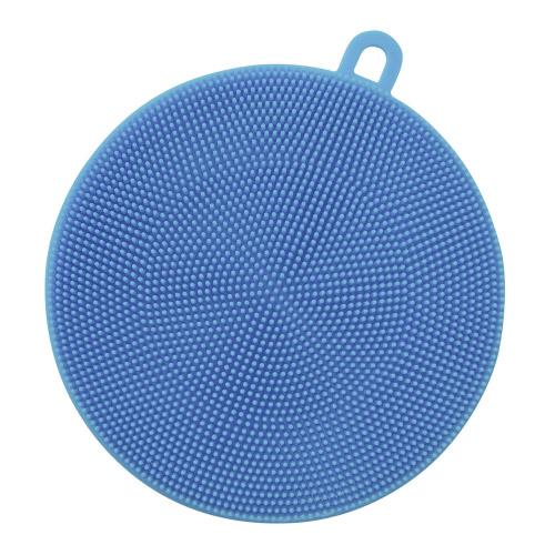 Wipsy Silikon Spülschwamm Blau