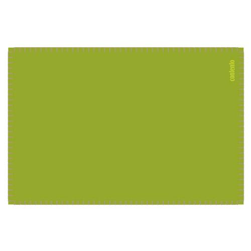 Filz-Tischset Filina grün