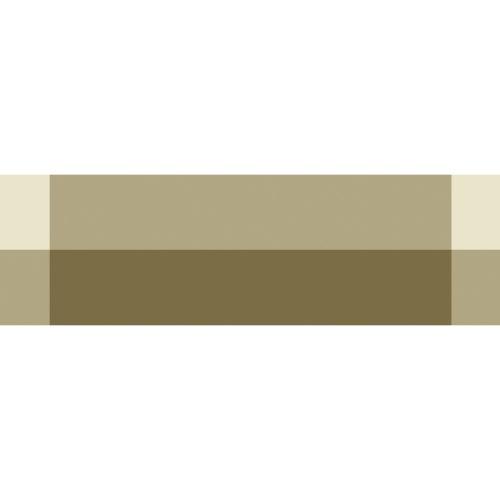 Tischläufer Zarah goldene Rechtecke