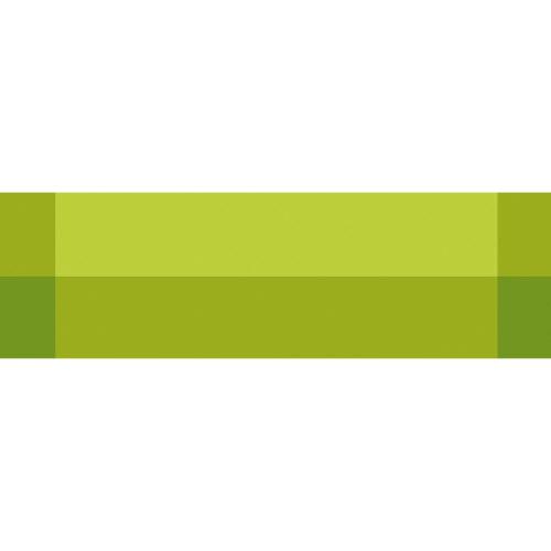 Tischläufer Zarah grün