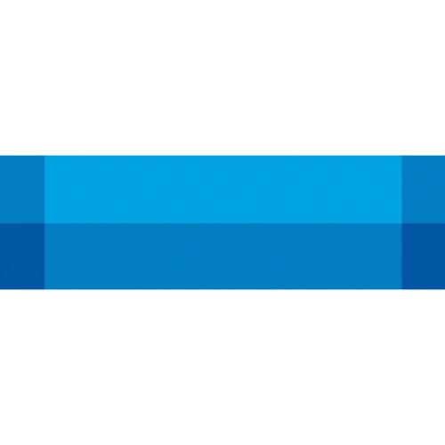 Tischläufer Zarah blau