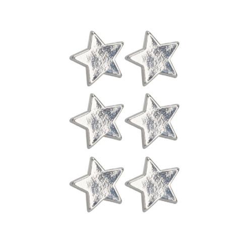 Platzkartenhalter Stern