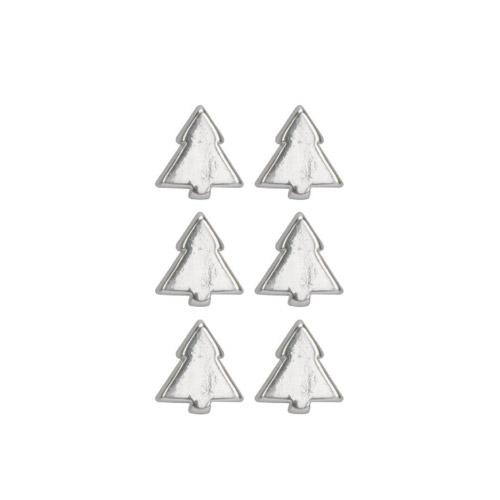 Platzkartenhalter Tannenbaum