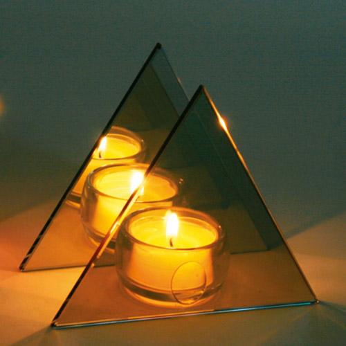 Reflections Dreieck 12x6x10cm