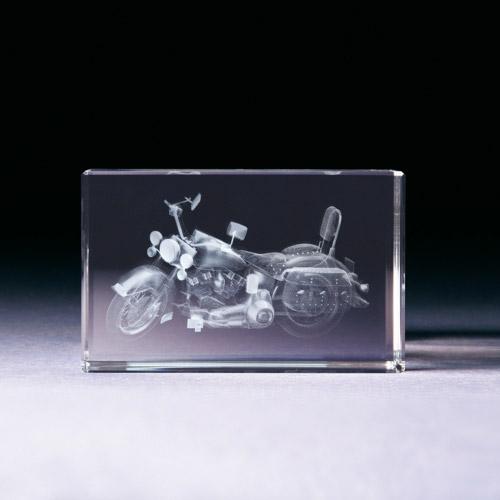 Glasblock - Harley