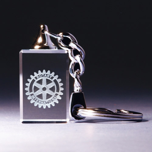 Schlüsselanhänger - Rotary Club