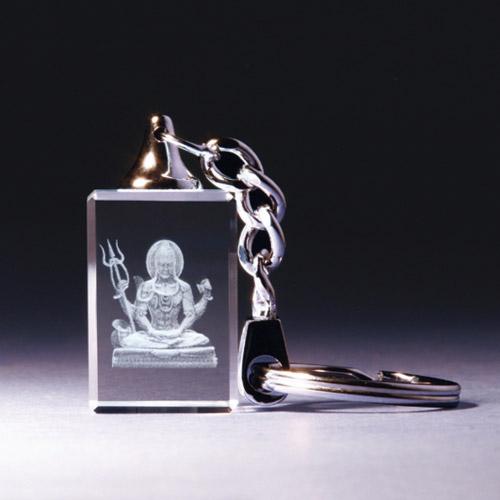 Schlüsselanhänger - Shiva