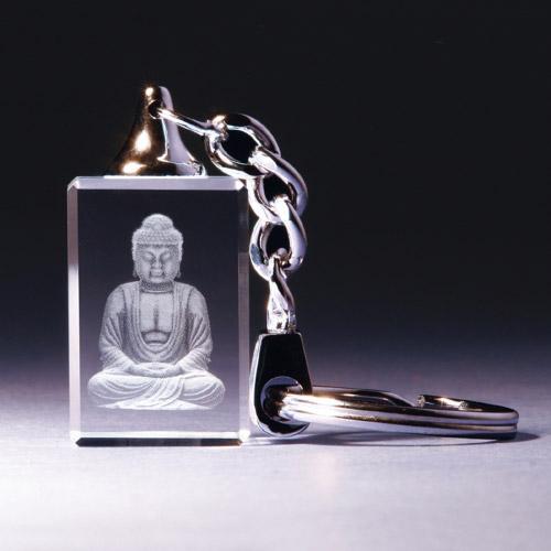 Schlüsselanhänger - Buddha