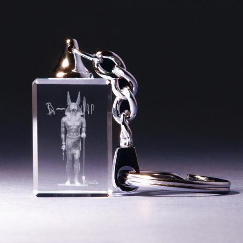 Schlüsselanhänger - Anubis