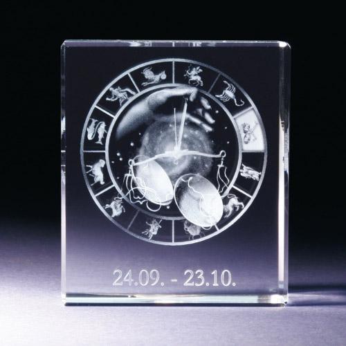 Glasblock - Waage