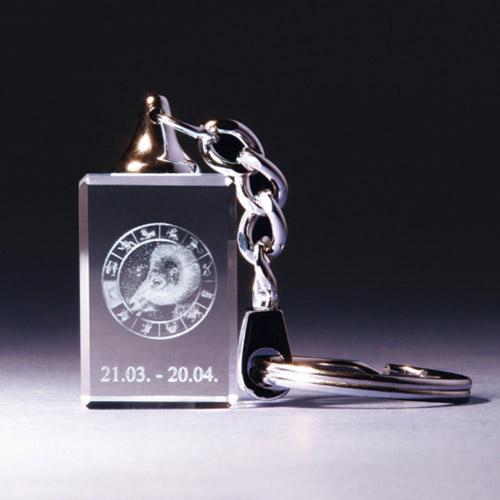 Schlüsselanhänger - Widder