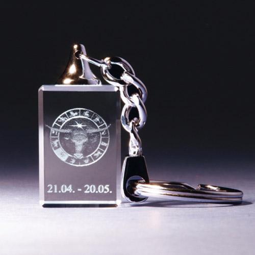 Schlüsselanhänger - Stier