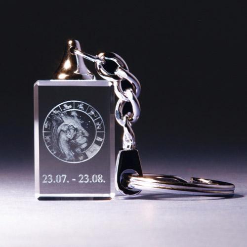 Schlüsselanhänger - Löwe