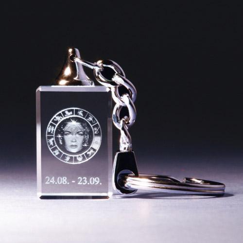 Schlüsselanhänger - Jungfrau