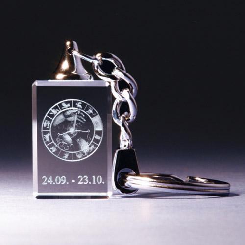 Schlüsselanhänger - Waage