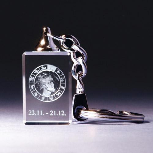 Schlüsselanhänger - Schütze
