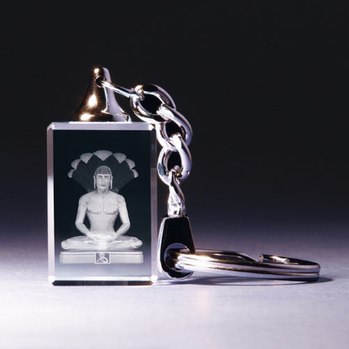 Schlüsselanhänger - Vishnu