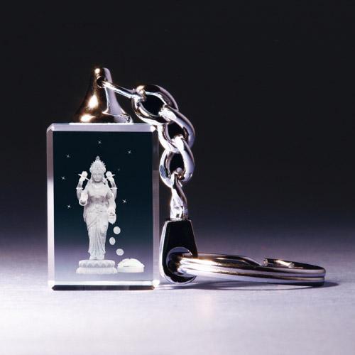 Schlüsselanhänger - Lakshmi