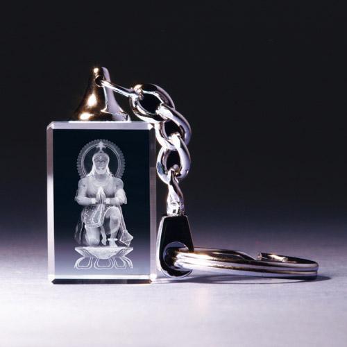 Schlüsselanhänger - Hanuman