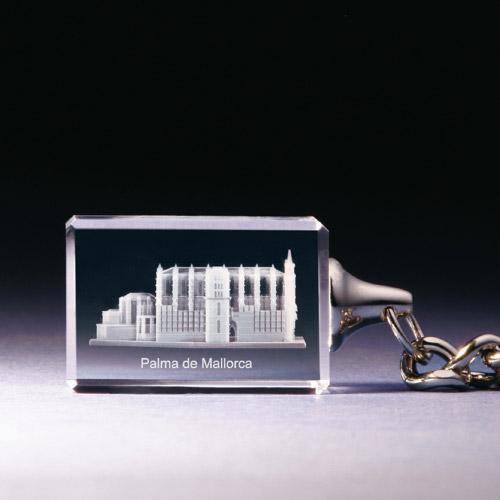 Schlüsselanhänger - Kathedrale La Seu