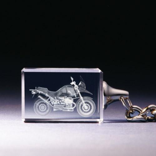 Schlüsselanhänger - Motorrad 2