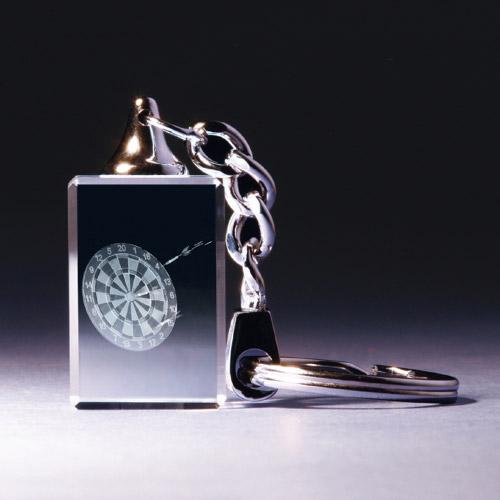 Schlüsselanhänger - Dart