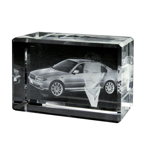 3D Glasbild 200x150x100 quer