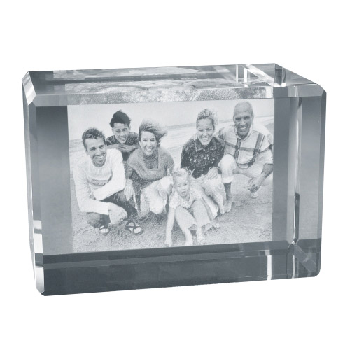 2D Foto in Glas 200x150x100 quer