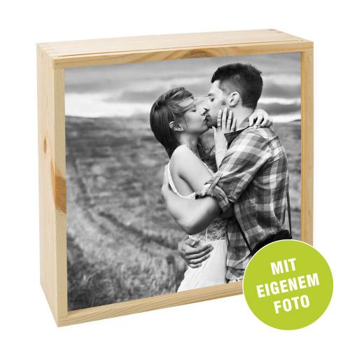 Foto Lightbox 25 x 25 cm