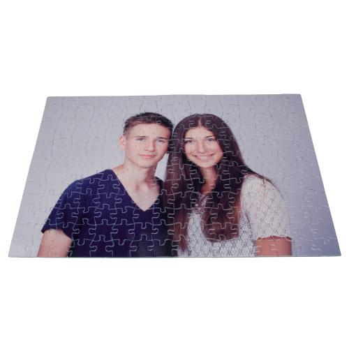 Foto Puzzle groß